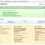 Ubuntu19.04にtomcatをインストール
