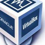 Mac Virtual Boxのインストール
