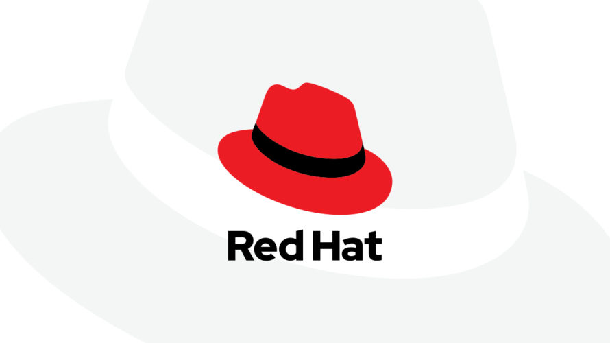 VMwareにRed Hat Enterprise Linux 8をインストールする