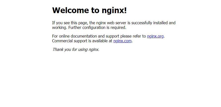 nginx 502エラー発生時をヘルスチェックに追加する