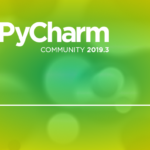 windows環境にPyCharmをインストールして「Hello World」を出力する