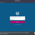 Ubuntu20.04にWordPress.com desktop appをインストールする