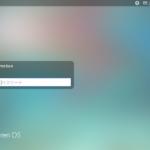 VirtualBoxにferenOSをインストールする