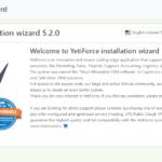 Dockerを利用してOSSのCRM(顧客関係管理ツール)である「YetiForce」を構築する
