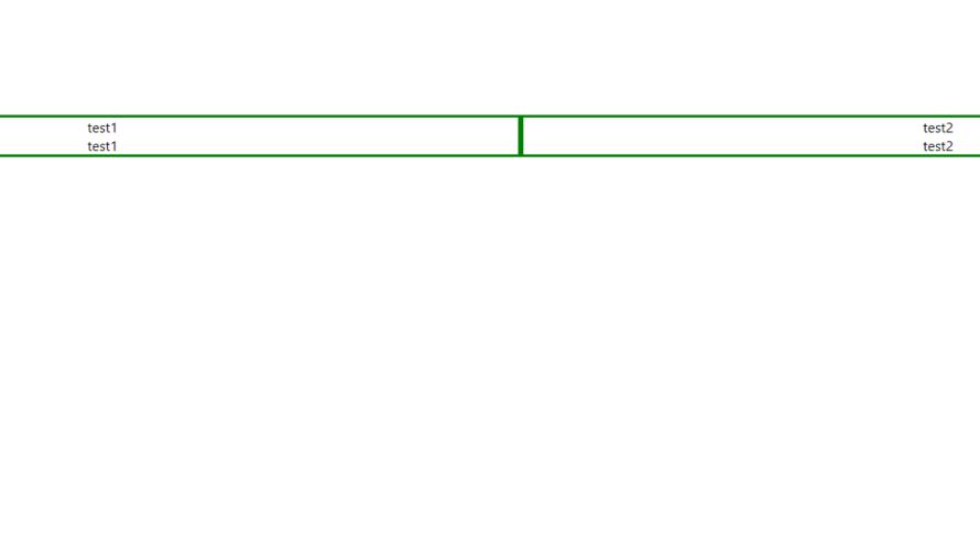 React.js ライブラリ「react-split-pane」を使用して画面を分割する