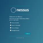 CentOs8 脆弱性検知スキャナ「Nessus」をインストールする