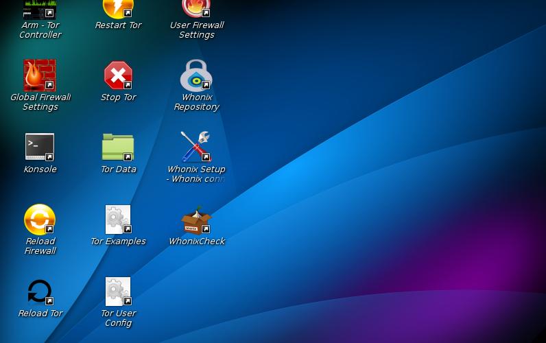 windows10 vagrantを使ってセキュリティ重視のOS「whonix」を起動する