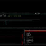 Ubuntu20.04 ytopをインストールしてPCのリソースを監視する