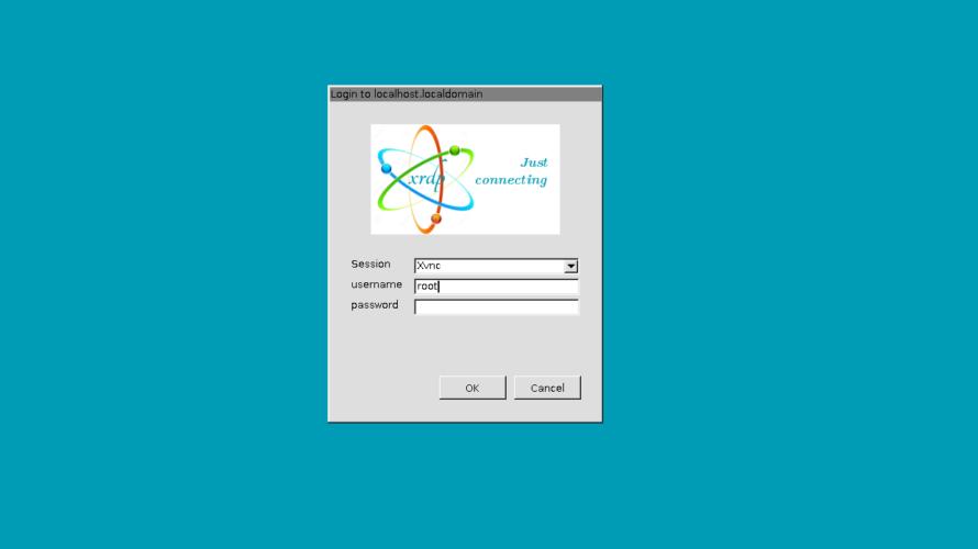 CentOs8に「xrdp」をインストールしてwindowsからリモート接続可能にする