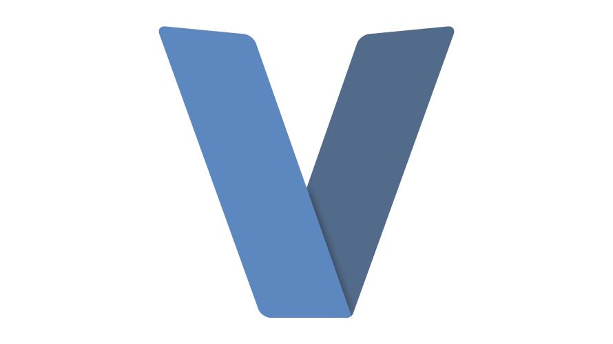 Debian 10 V言語をインストールする手順