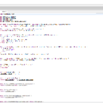 Java デコンパイルツールを使用してclassの中を確認する