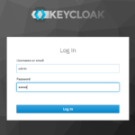 dockerを使用してkeycloakを構築して日本語化する