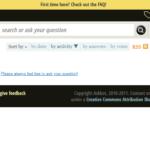 dockerを使用して無料のQ&Aサイト「askbot」を構築する手順