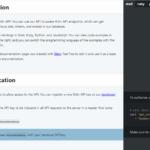 APIドキュメント「slate」をwindows10で構築する手順