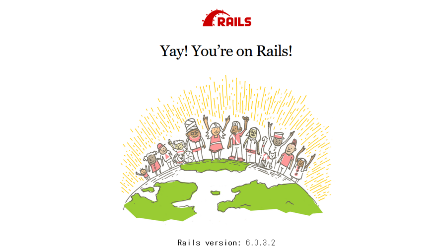 windows10 Ruby on Railsをインストールして利用する手順