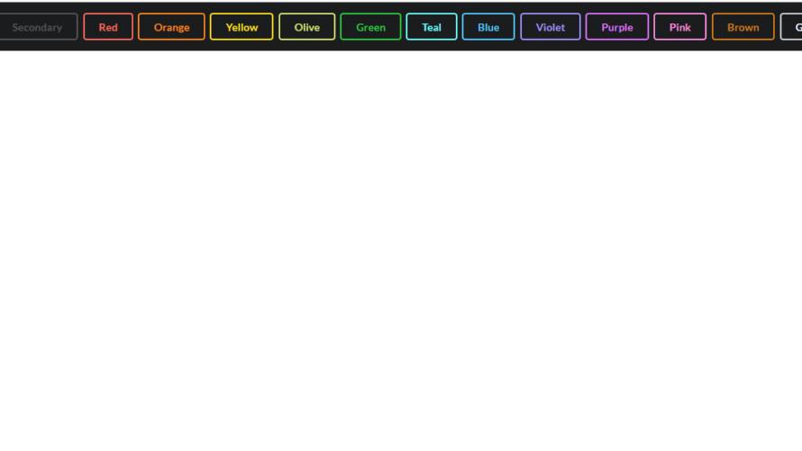 Rails6 cssフレームワークsemantic-uiを使用する手順