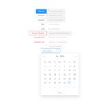 React.js UIコンポーネント「Ant Design」をインストールして使用する