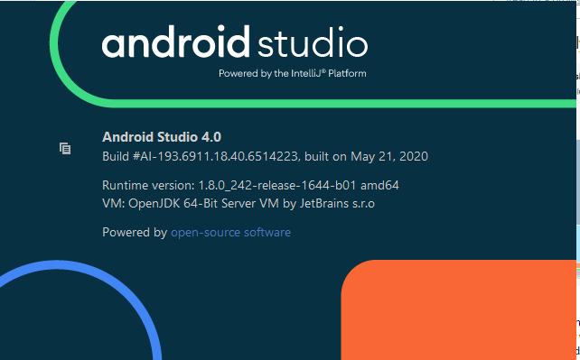 Android Studio4でadbコマンドを利用する手順