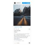 Nuxt.js ライブラリ「vue-instagram-embed」をインストールしてインスタグラムの投稿を表示(埋め込み)する