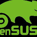 OpenSUSE 15.1にJava14をインストールする手順