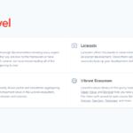 Laravel8環境を構築する
