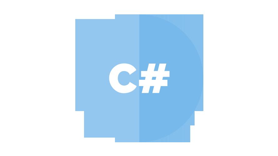 C# 文字列の文字数を表示する