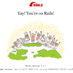 rails6 エラー「activeRecord::PendingMigrationError」が発生した場合