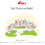 rails  bundle install時エラー「An error occurred while installing sqlite3 (x.x.x), and Bundler cannot continue.」の対処法