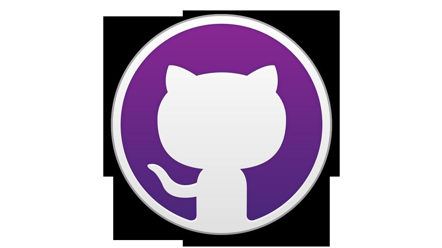 GitHub Desktopをインストールする