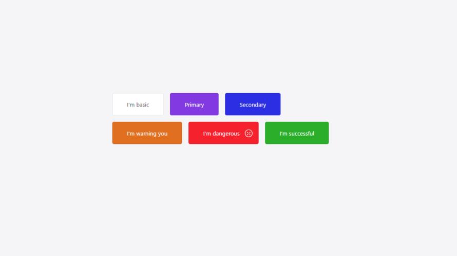 React.js UIコンポーネント「Elementz」を使用する
